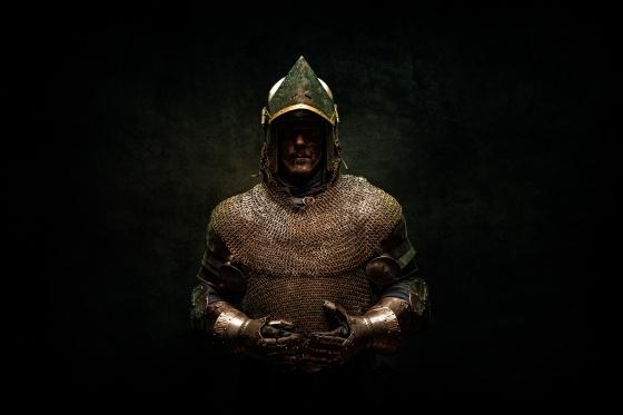Le chevalier Kevork